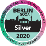 BERLIN SILVER POLYPHENOLS 2020