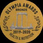 OLYMPIA AWARDS 2020