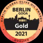BERLIN GOLD QUALITY 2021