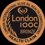 LONDON HEALTH CLAIM 2021